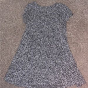 American Eagle Short sleeve Sweater dress
